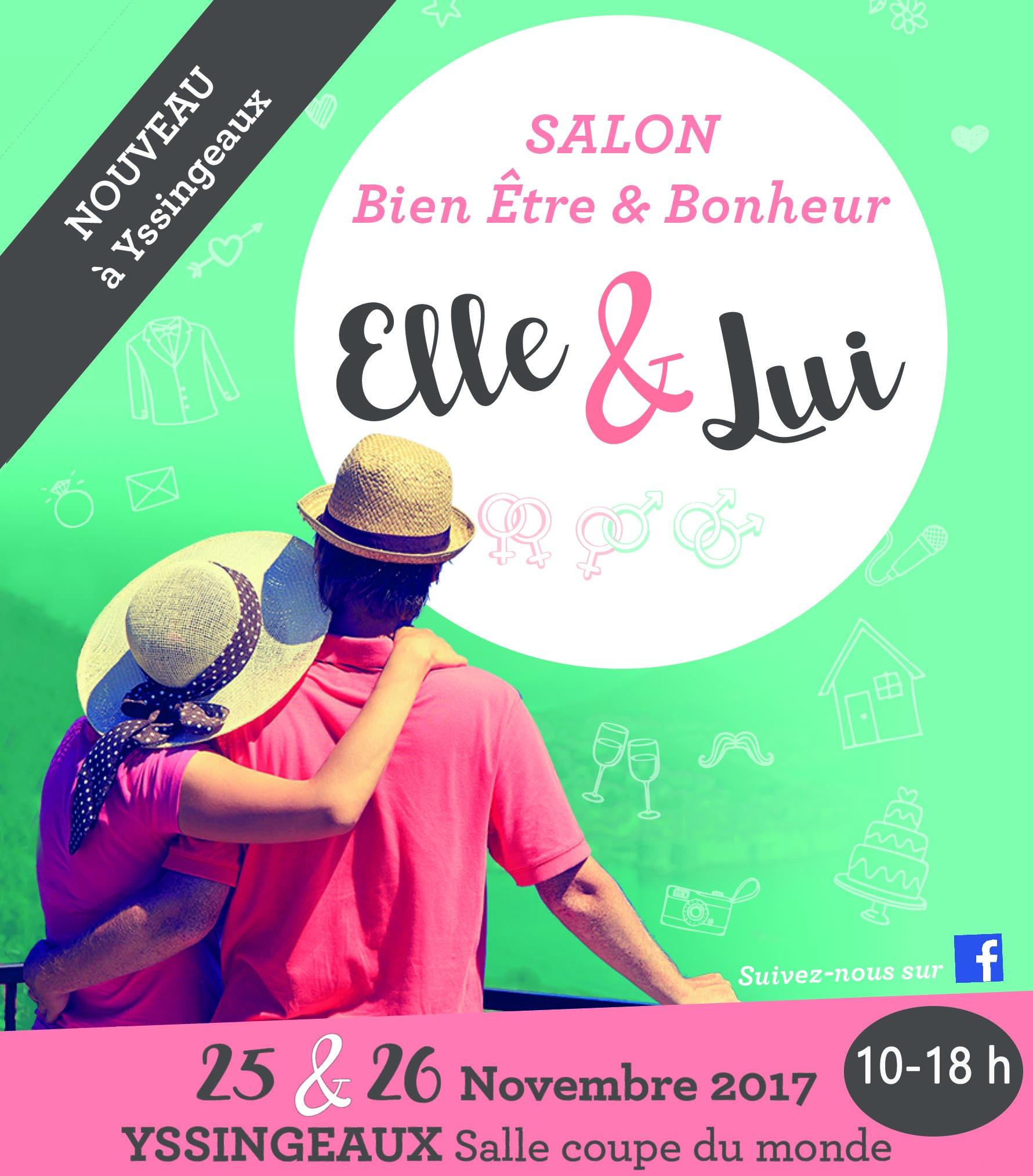 Salon Elle et Lui 2017