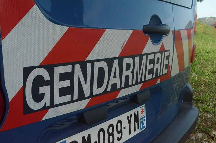 Une jeune femme enlevée en Haute-Loire retrouvée séquestrée dans la Loire