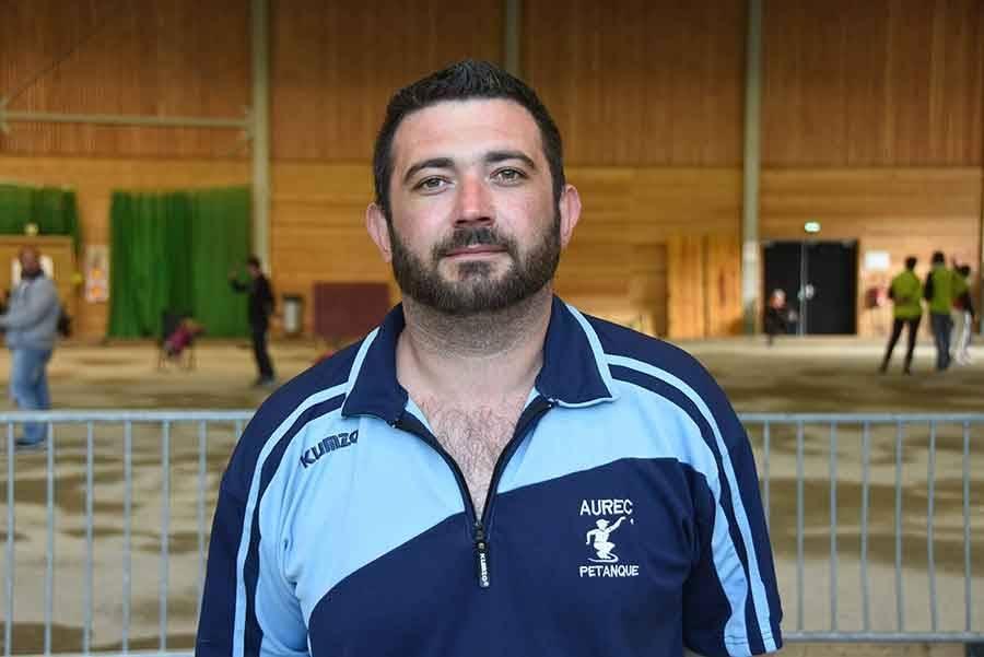 Cyril Testa