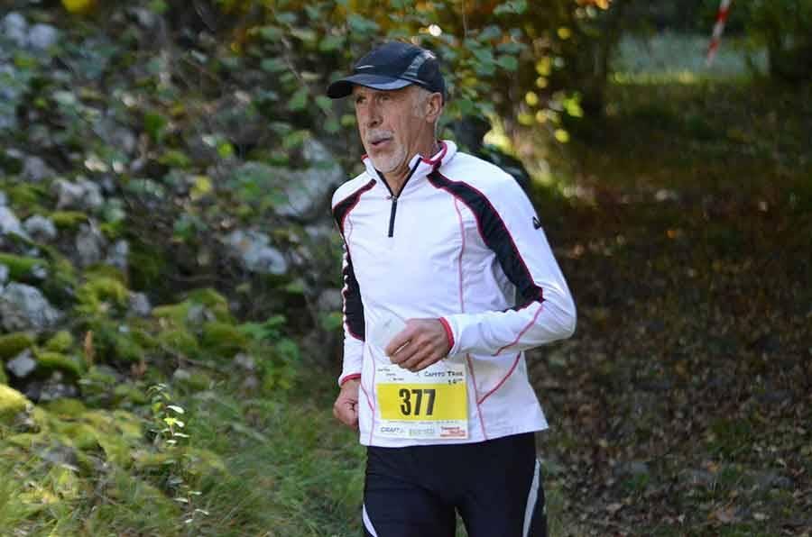 Saint-Julien-Chapteuil : toutes les photos du Capito'Trail 2016