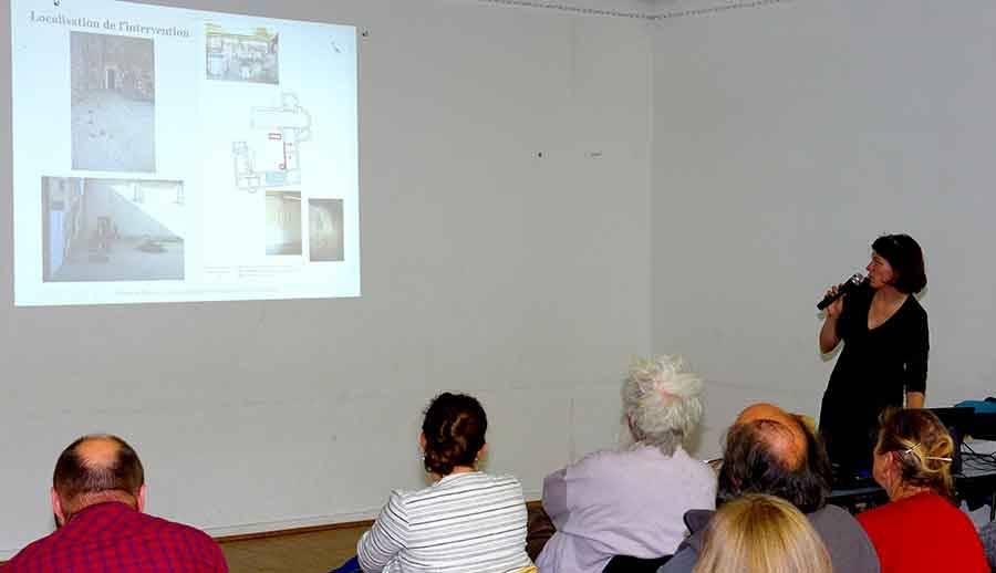 Le groupe de recherche archéologique vellave fête ses dix ans d'existence