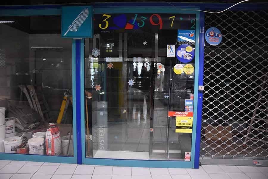 Bas-en-Basset : le centre commercial rouvre progressivement