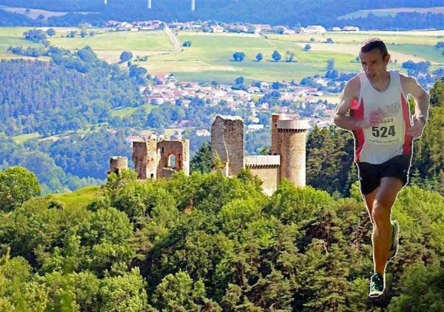 Bas-en-Basset : le trail de Rochebaron avancé au dimanche 19 février
