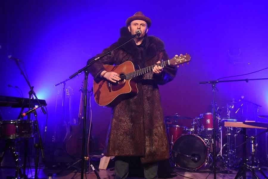 Saint-Julien-Chapteuil : la chanson française célébrée