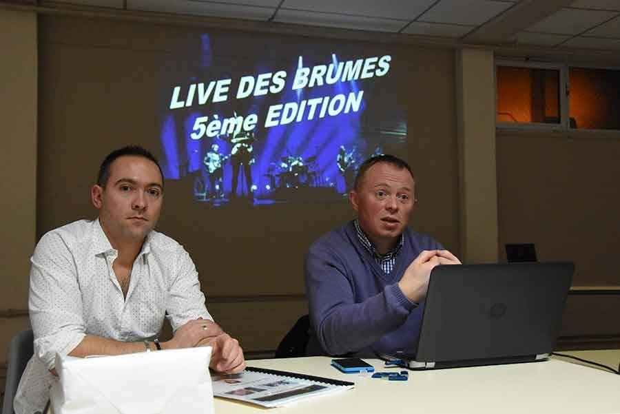 Sainte-Sigolène : Kids United, Amir et Mickaël Gregorio au Live de Brumes 2017