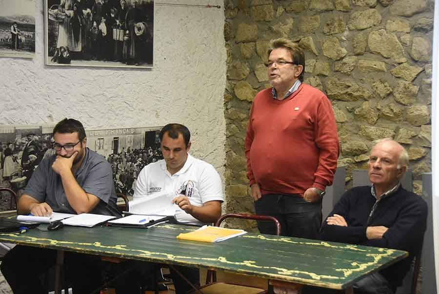 """Yssingeaux : les travaux d'assainissement doivent débuter à la mi-octobre à """"Versilhac"""""""