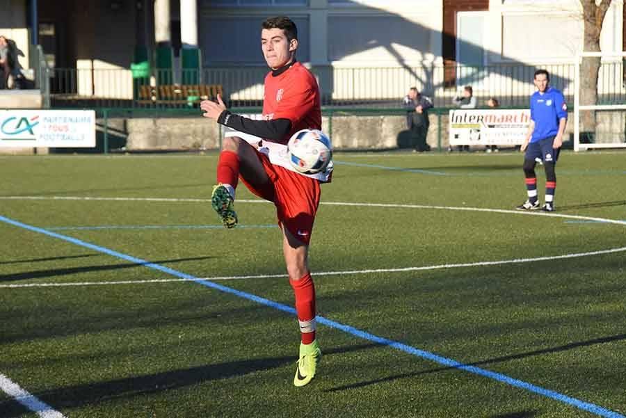Foot : Retournac file droit vers les quarts de finale de la Coupe de France Ufolep