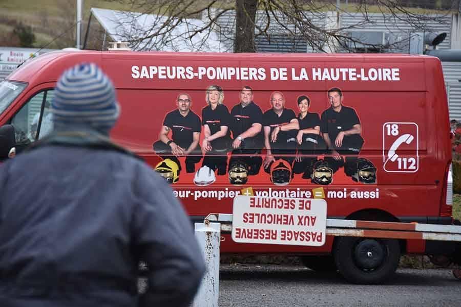Le cross régional des pompiers en photos