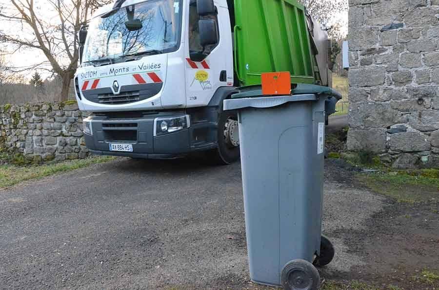 Saint-Agrève : le Collectif valorisons nos déchets répond au Sictom