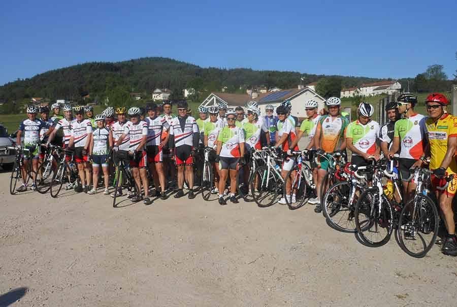 Beauzac : des randonnées cyclistes et pédestres le samedi 2 septembre à la découverte des sucs
