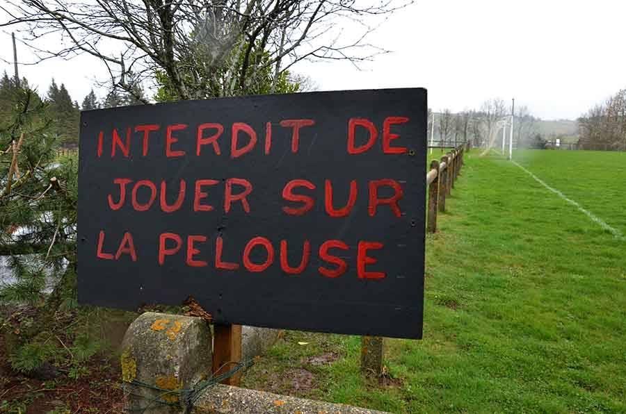Foot : Beaulieu-Freycenet reporté