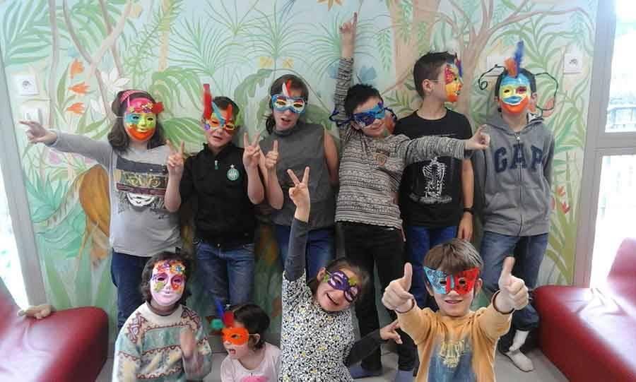 Le centre de loisirs du Haut-Lignon s'adapte aux différents rythmes scolaires