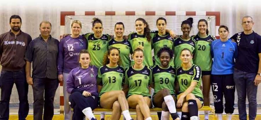 Handball : un match de gala dimanche à Monistrol-sur-Loire