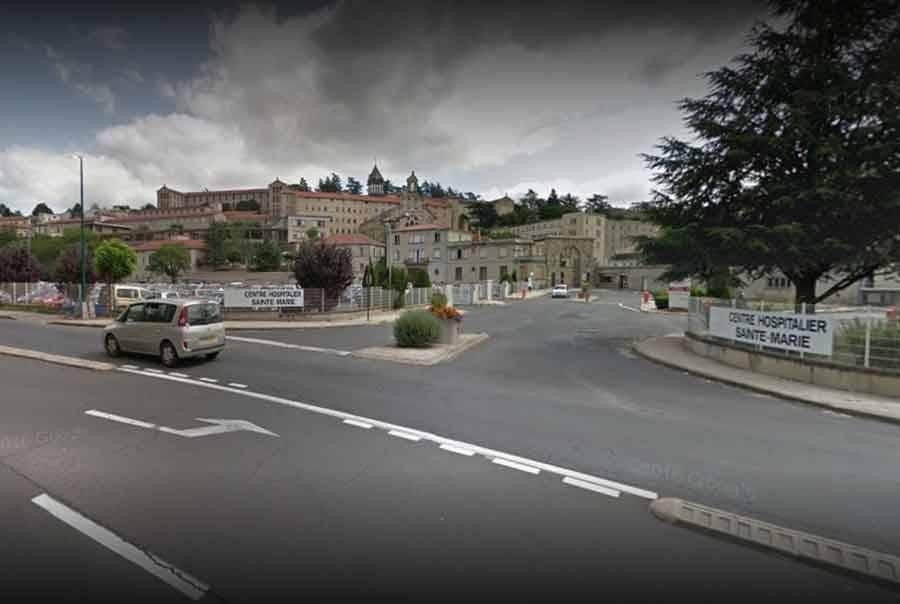 Démarchage téléphonique abusif : l'hôpital Sainte-Marie met en garde