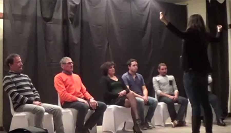 Yssingeaux : ils organisent un spectacle d'hypnose le 17 mars