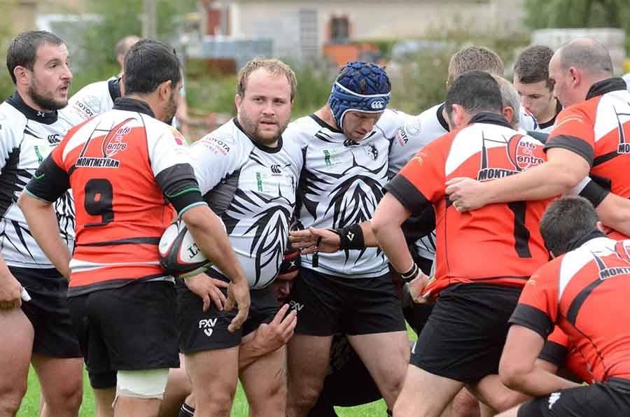 Rugby : Tence se fait surprendre chez un mal classé