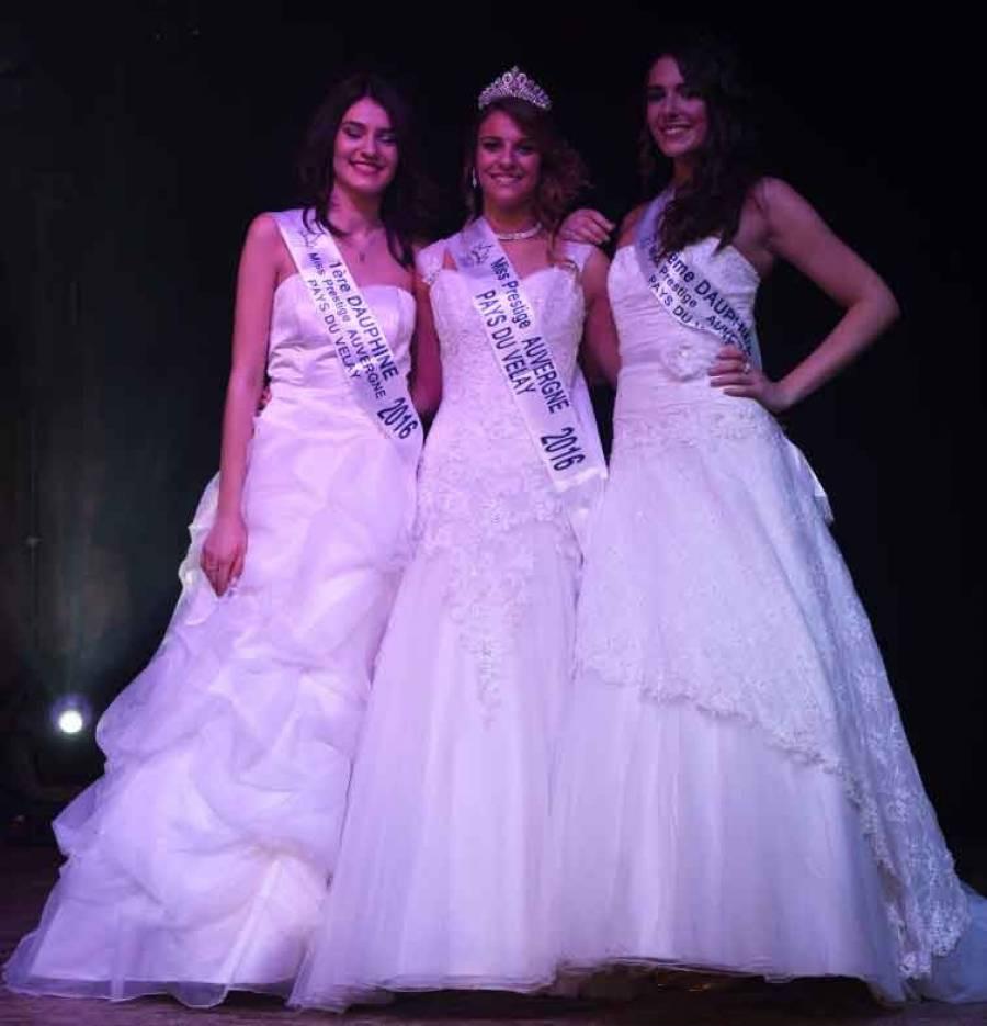 Sainte-Sigolène : deux places à gagner pour la soirée de Miss Prestige samedi