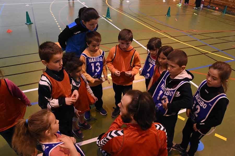 Monistrol-sur-Loire : la Fête du sport bat son plein