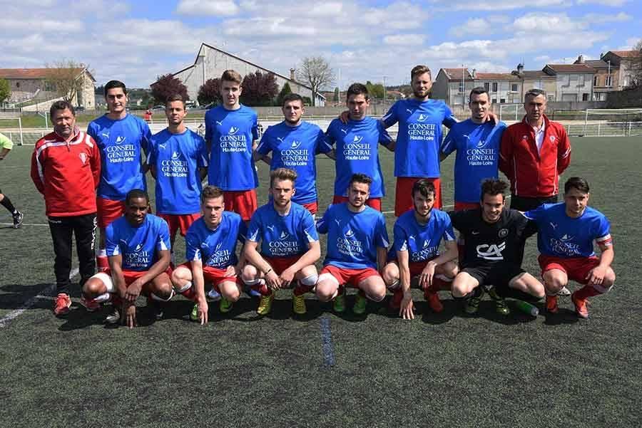 Foot : Monistrol stoppé aux portes de la finale en Coupe des réserves
