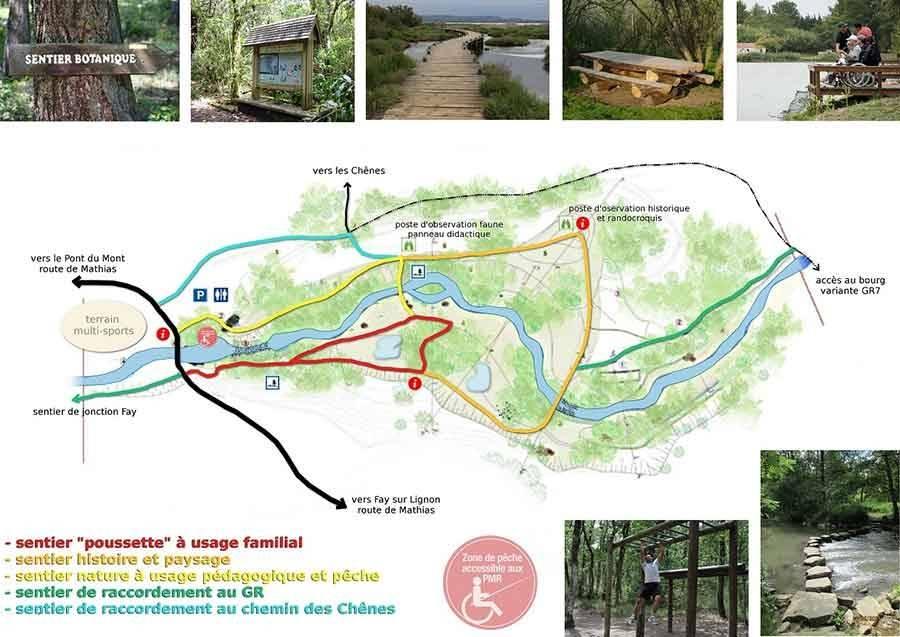 Fay-sur-Lignon : le chantier de restauration du Lignon se visite le 8 mars