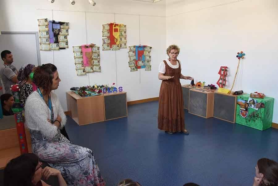 Une exposition d'enfants à la médiathèque jusqu'au 30 juin