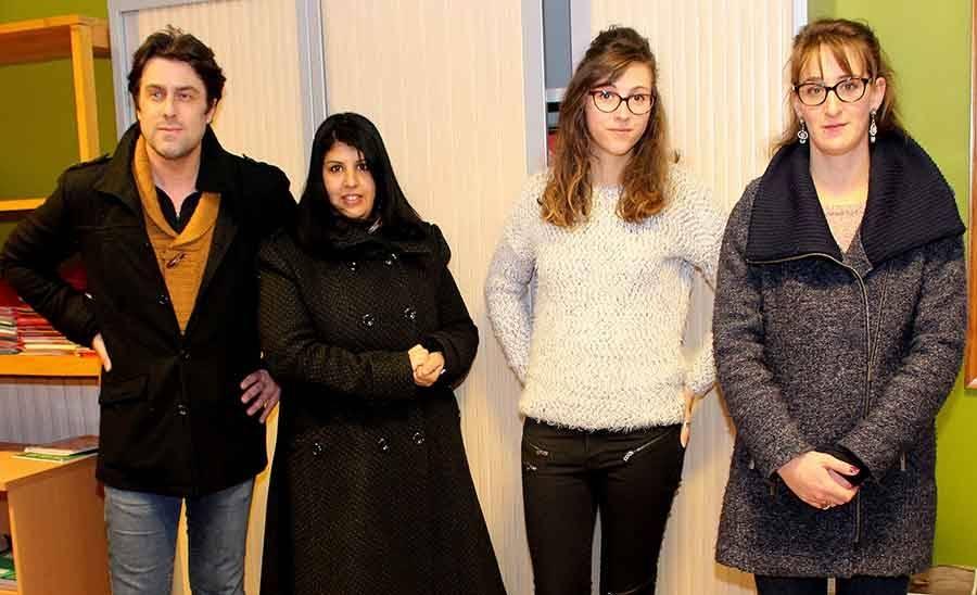 Puy-en-Velay : cinq agents vont recenser la population