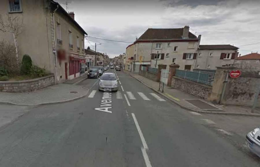 Monistrol-sur-Loire : une piétonne renversée en centre-ville