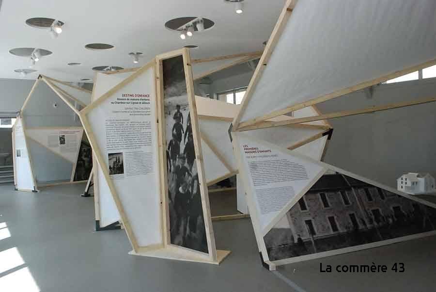 Lieu de Mémoire au Chambon-sur-Lignon : deux rendez-vous