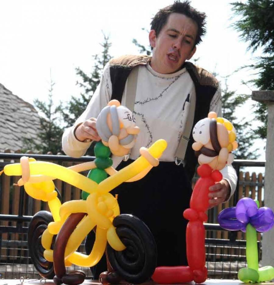 Pour les bambins, un spectacle tout en douceur mercredi à Monistrol-sur-Loire