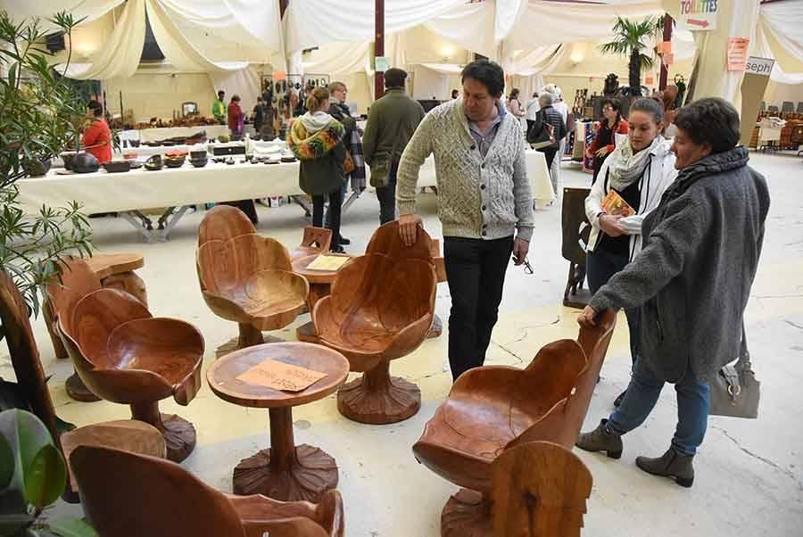 Yssingeaux : tout doit disparaître ce week-end sur le marché africain