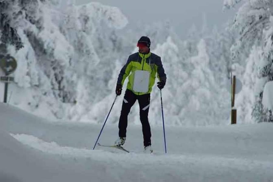 La station des Estables accueille les championnats de France de ski orientation dimanche