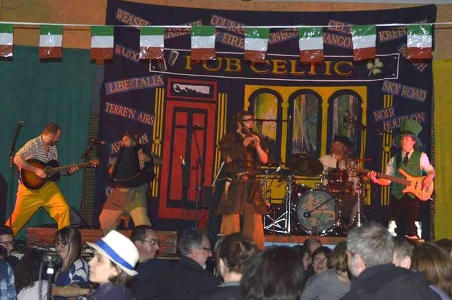 Saint-Didier-en-Velay : le concert celtique affiche déjà complet