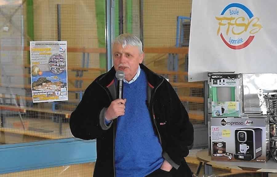 Boules : premier challenge Jacques-Maurin ce week-end à Vals-près-Le Puy