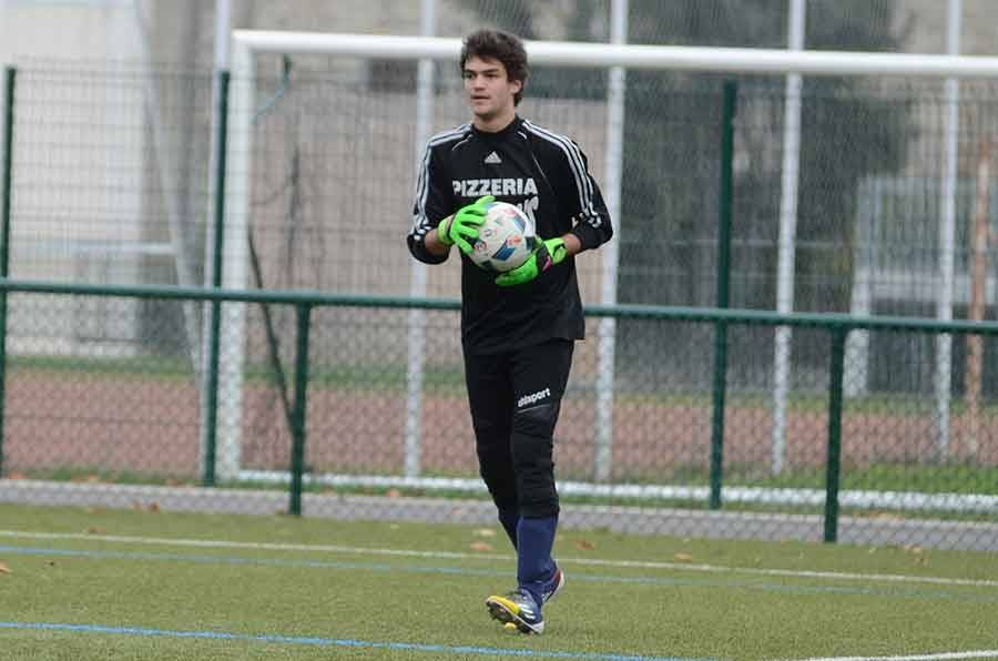Foot : Retournac malheureux contre Saint-Germain-Laprade