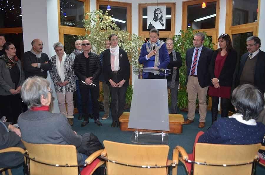 Chambon-sur-Lignon : la réhabilitation de l'école, projet-phare 2017