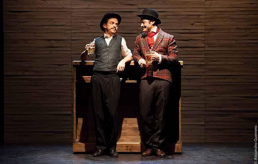 Le Cercle des illusionistes s'invite jeudi au théâtredu Puy-en-Velay