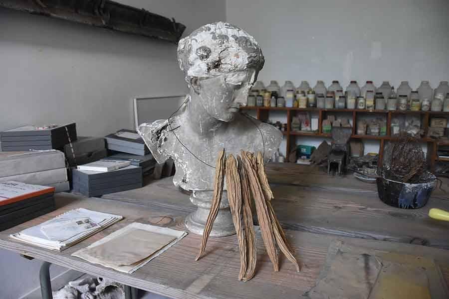 Une puissante partition de Marie-Alison Rudkin au Chambon-sur-Lignon