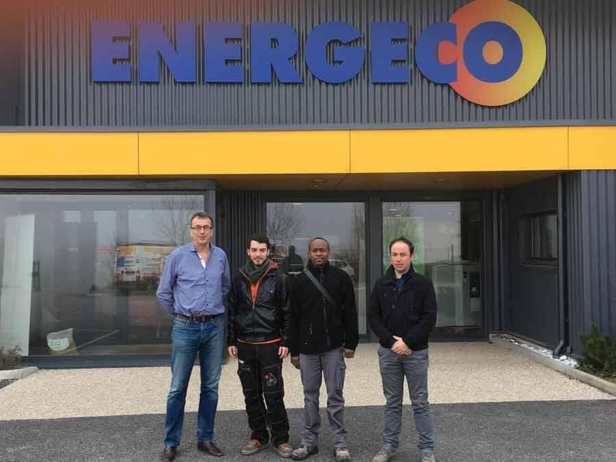 Chez Energeco