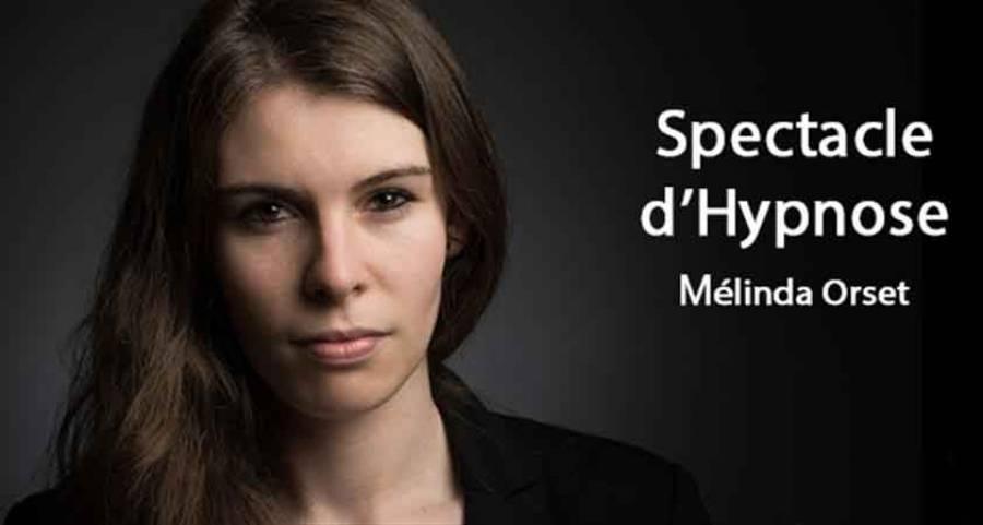 Melinda Orset est hypnothérapeute à Saint-Etienne.