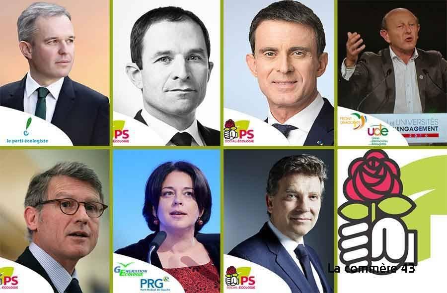 Primaires citoyennes les 22 et 29 janvier : comment ça marche en Haute-Loire
