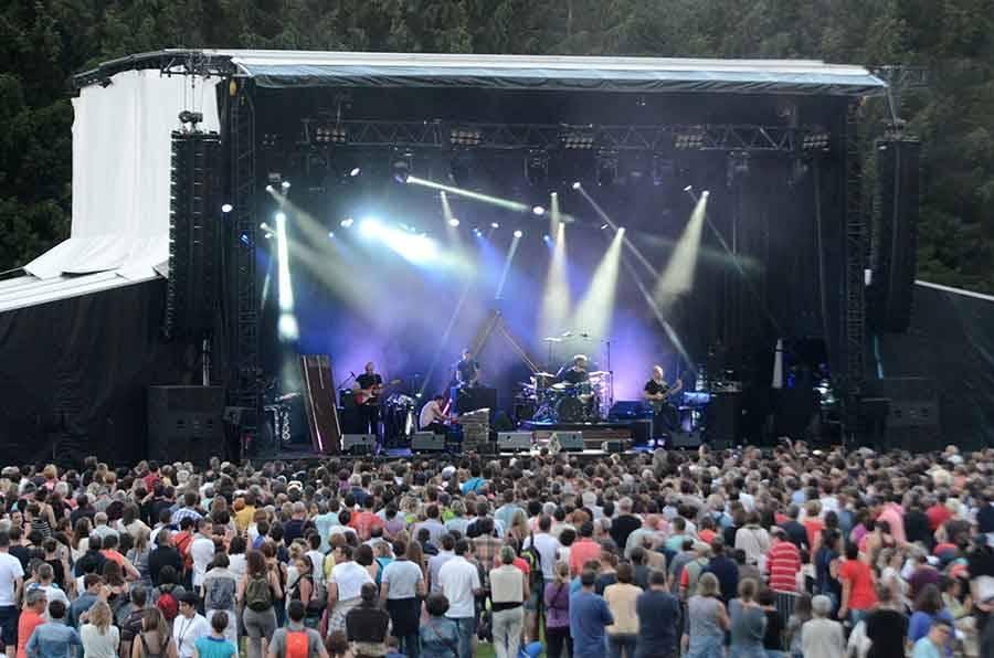Sainte-Sigolène : le concert de Kids United et Amir va être rapidement complet