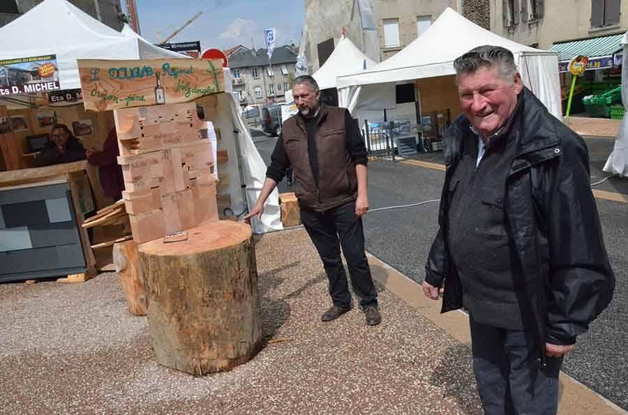 Les premières images de la Foir'expo d'Yssingeaux