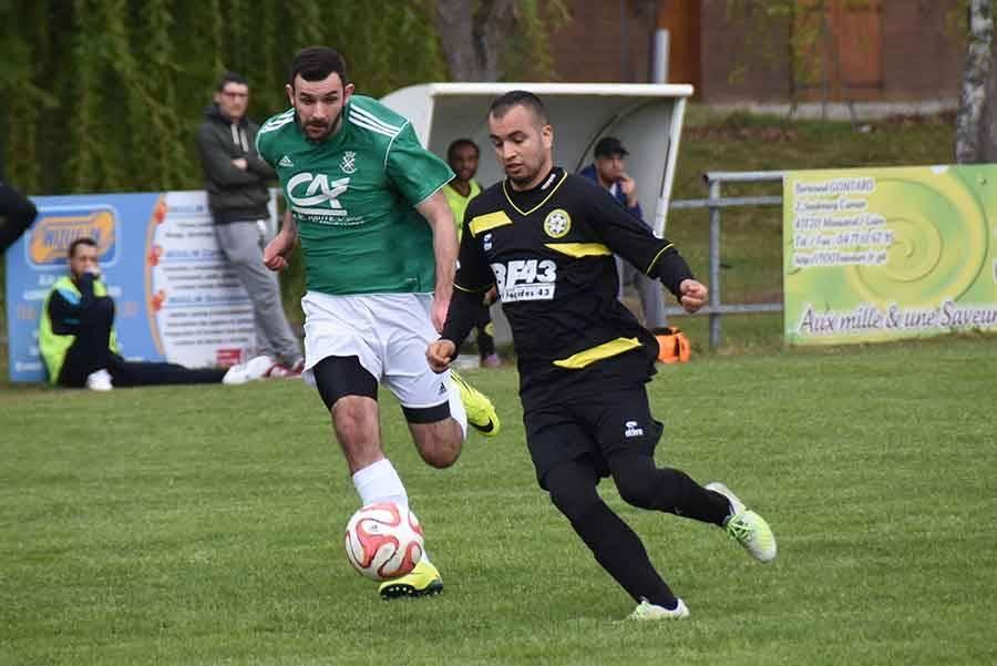 Foot : Beauzac renoue avec son passé en Coupe Régis-Fay