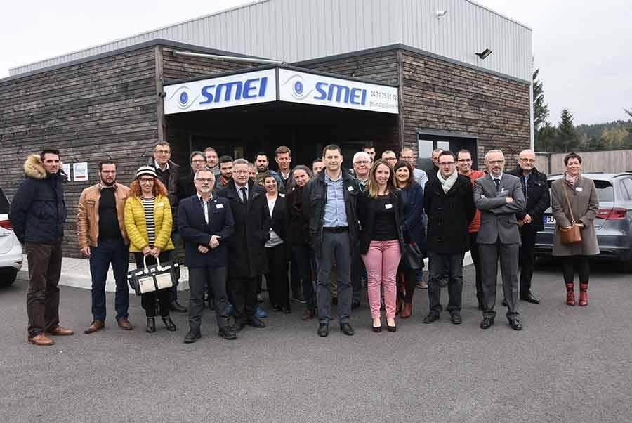 Monistrol-sur-Loire : SMEI, le spécialiste de la maintenance industrielle
