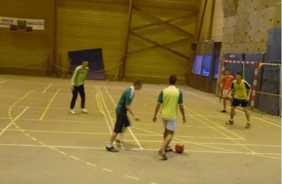 Retournac : un tournoi de futsal vendredi au boulodrome