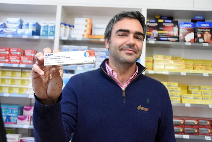 Vaccin contre la grippe : les seniors trop peu vaccinés