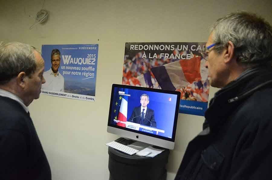 Alain Juppé demande de ne pas