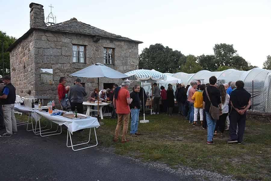 """Saint-Jeures : de nouveaux travaux à prévoir à la maison de béate de """"Pouzols"""""""