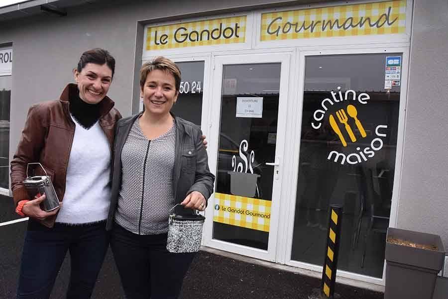 Monistrol-sur-Loire : le restaurant Le Gandot gourmand ouvre le 3 mai à Chavanon