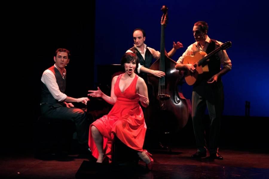 Deux représentations du spectacle musical Padam Padam samedi au Chambon-sur-Lignon